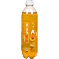 FruitWater pêche mangue