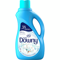 Downy Fabric Softener, Cool Cotton