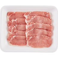 Free From Boneless Pork Center Cut, Club Pack