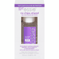No Chips Ahead Top Coat Anti-Chip + Wear