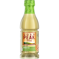 Gold Peak Green Tea Slightly Sweet