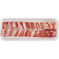 Free From Pork Side Ribs, Sweet & Sour Tray Pack