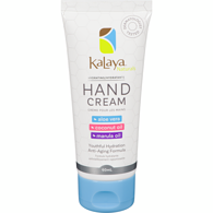 Hand Cream Hydrating