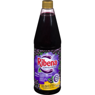 Concentrated Blackcurrant Beverage Original