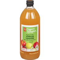 Vinegar Apple Cider