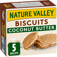 Biscuits, Coconut Butter