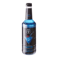 Mr & Mrs T Blue Raspberry Martini 1 L