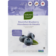 Bountiful Blueberry
