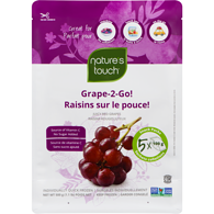 Grape-2-Go!, Snack Packs