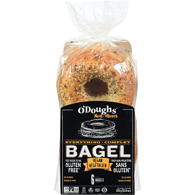 Thins Everything Bagels