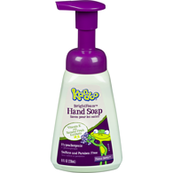 BrightFoam Hand Soap Funny Berry