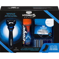 Hydro Sense 5 Holiday Gift Box