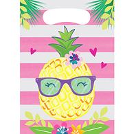Loot Bag, Pineapple and Friends
