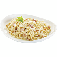 Linguine Carbonara Pasta Kit, Serves 2