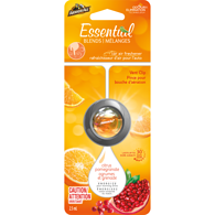 Vent Clip Air Freshener, Citrus Pomegranate
