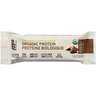 Organic Protein Bar, Chocolate Toffee