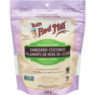 Shredded Coconut Unsweetened
