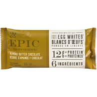 EPIC Bar Almond Butter Chocolate,