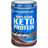 Cross Fuel Keto Protein, Chocolate