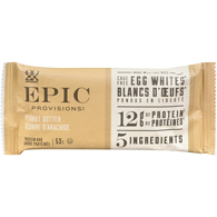 EPIC Bar Peanut Butter