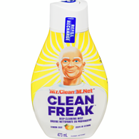 Clean Freak Refill, Lemon Zest