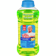 Liquid Antibacterial Cleaner, Summer Citrus