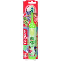 Kids Power Toothbrush Extra Soft, PJ Masks