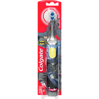 Kids Power Toothbrush Extra Soft, Batman