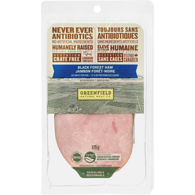 Greenfield Natural Meat Co. Black Forest Ham