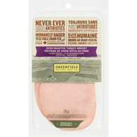 Greenfield Natural Meat Co. Oven Roasted Turkey Breast