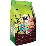Hershey, Oh Henry, Jolly Rancher Halloween Chocolate, 150 Count