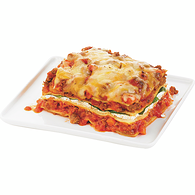 Beef & Spinach Lasagna Meal Box, Serves 4