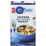 Blue Menu Chicken Broth