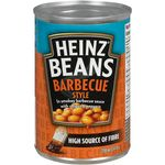 Chipotle BBQ Style Beans