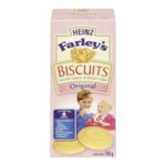 Biscuits, Original