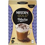 GOLD Mocha Flavoured Coffee Mix