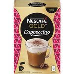 GOLD Cappuccino Coffee Mix