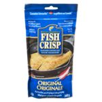 Fish Crisp Original Seasoned Coating Mix