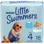 Little Swimmers, M
