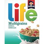 Life Cereal, Multigrains