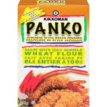 Whole Wheat Panko Bread Crumbs