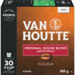 Van Houtte Original House Blend Medium Roast