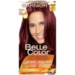 BelleColor Cream, 562 Natural Opalescent Red