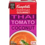 Everyday Gourmet, Thai Tomato Coconut