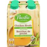 Organic Chicken Broth, Low Sodium
