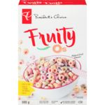 Multi Grain Fruity O's