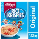 Rice Krispies, Jumbo
