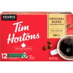 Single Serve Coffee Pods, Original