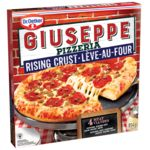 Giuseppe Four Meat Rising Crust Pizza