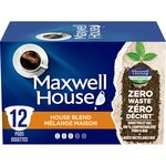 Coffee Pods, House Blend